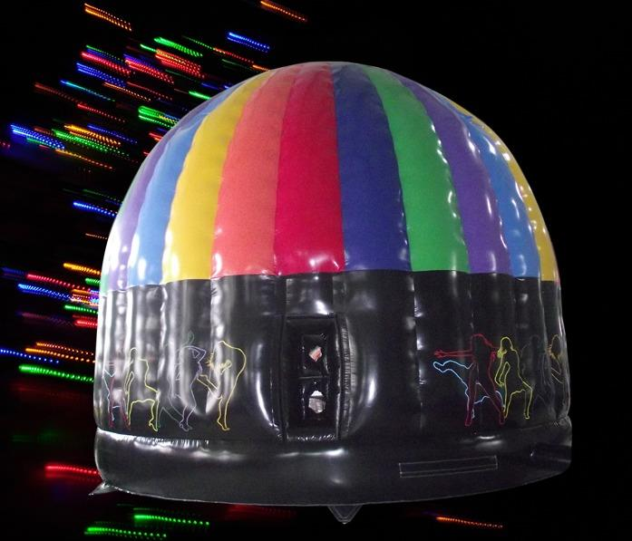 Disco Dome Adult 6m 1051