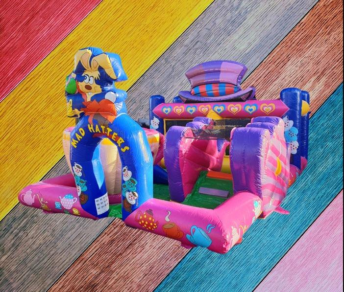 Mad Hatters Play zone 1520