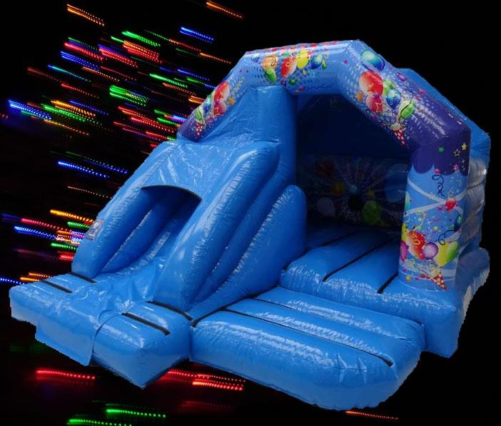 Party Bounce and Slide Disco 1566