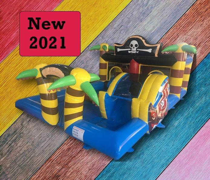 Pirate Toddler Play Zone 1349