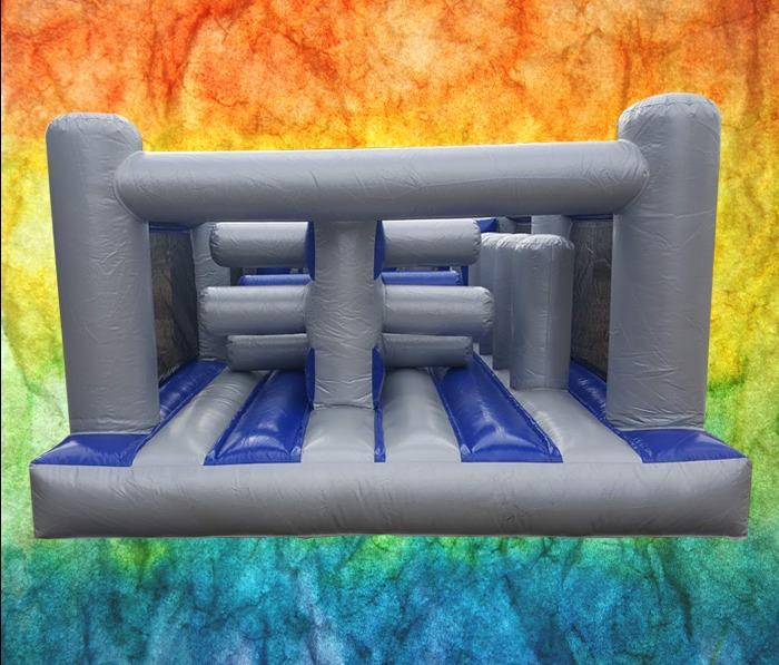 Knockout Obstacle Course Part Two 1386