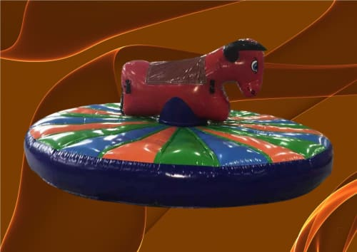 Inflatable Rodeo Bull 1205