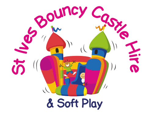 welcome to St ives Bouncy castle hire